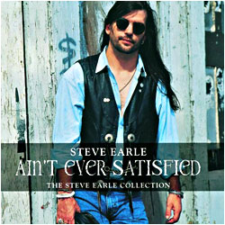 Cover image of Ain't Ever Satisfied
