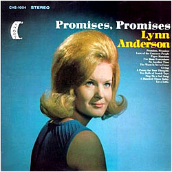 Cover image of Promises Promises