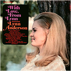 Cover image of With Love From Lynn