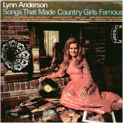 Cover image of Songs That Made Country Girls Famous