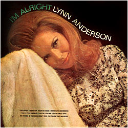 Cover image of I'm Alright