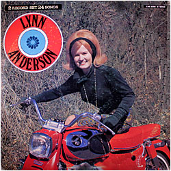 Cover image of Lynn Anderson
