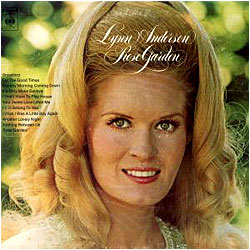 Image of random cover of Lynn Anderson