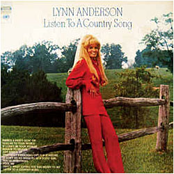 Cover image of Listen To A Country Song