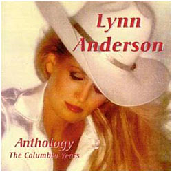 Cover image of Anthology - The Columbia Years