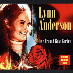 Cover image of Live From The Rose Garden