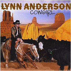 Cover image of Cowgirl