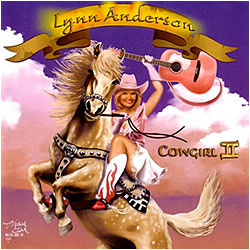 Cover image of Cowgirl II