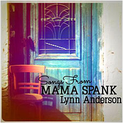 Cover image of Songs From Mama Spank
