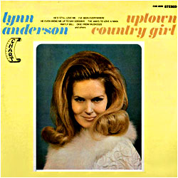 Cover image of Uptown Country Girl