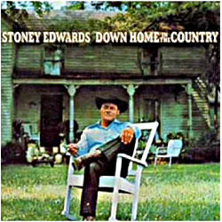Cover image of Down Home In The Country