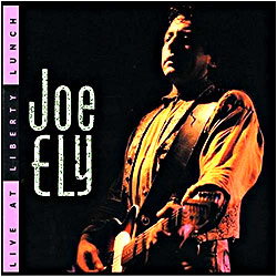 Image of random cover of Joe Ely