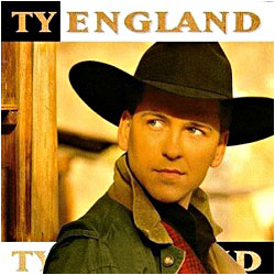Ty England - image of cover