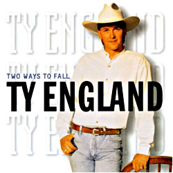 Image of random cover of Ty England