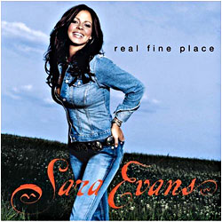 Cover image of Real Fine Place