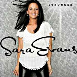 Cover image of Stronger