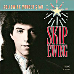 Cover image of Following Yonder Star
