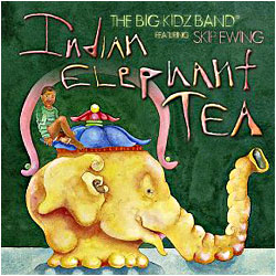 Cover image of Indian Elephant Tea