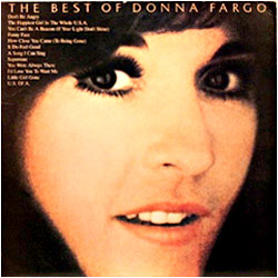 Cover image of The Best Of Donna Fargo