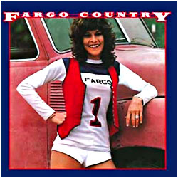 Cover image of Fargo Country
