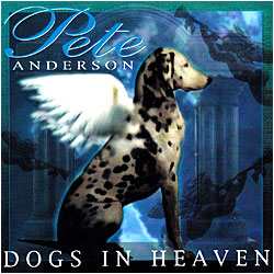 Image of random cover of Pete Anderson
