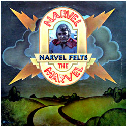 Cover image of Narvel The Marvel