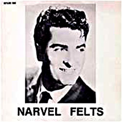 Cover image of Narvel Felts