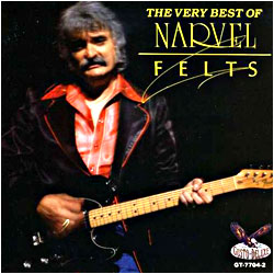 Cover image of The Very Best Of Narvel Felts