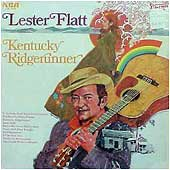 Cover image of Kentucky Ridgerunner