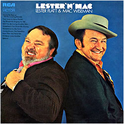 Cover image of Lester'n Mack