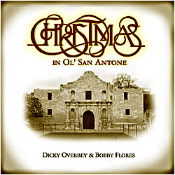 Cover image of Christmas In Ol' San Antone