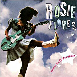Image of random cover of Rosie Flores