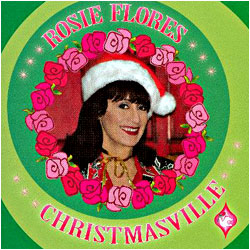Cover image of Christmasville