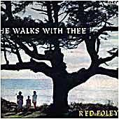 Cover image of He Walks With Thee