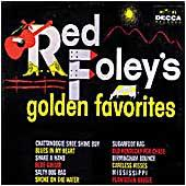 Cover image of Golden Favorites