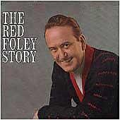 Cover image of The Red Foley Story