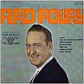 Cover image of Red Foley