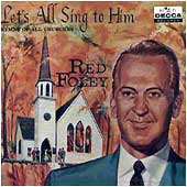Cover image of Let's All Sing To Him