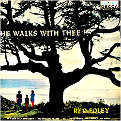 Image of random cover of Red Foley