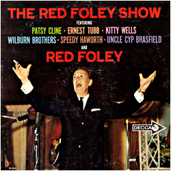 Cover image of The Red Foley Show