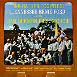 Image of random cover of Tennessee Ernie Ford