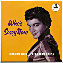 Cover image of Who's Sorry Now