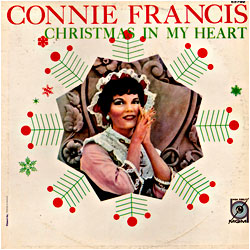 Cover image of Christmas In My Heart