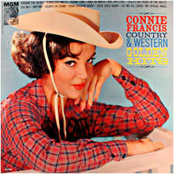 Cover image of Country And Western Golden Hits