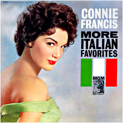 Cover image of More Italian Favorites