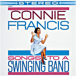 Cover image of Songs To A Swinging Band