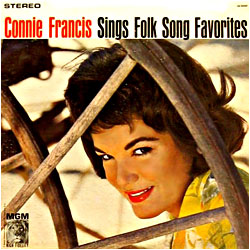 Cover image of Folk Song Favorites