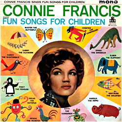 Cover image of Fun Songs For Children