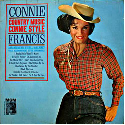 Cover image of Country Music Connie Style