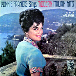 Cover image of Modern Italian Hits